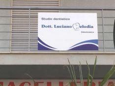 Dott. Luciano Melodia
