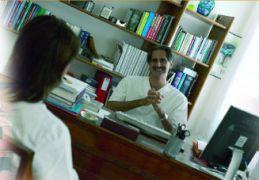 Dott. Fabio Caine