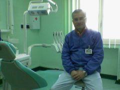 Dott. Vincenzo D'Anna