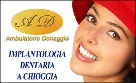 Dott. Paolo Donaggio