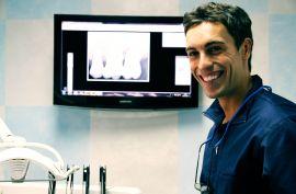 Dott. Stefano Silvestri
