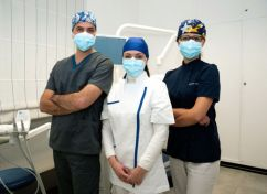 Studio Odontoiatrico Associato Dottori Elemento Piras