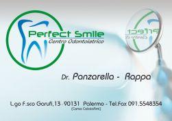 Dott. Benedetto Luca Rappa