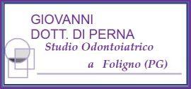 Dott. Giovanni Di Perna