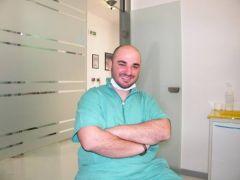 Dott. David Paleino