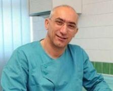 Dott. Mario Ristori