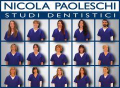 Dott. Nicola Paoleschi