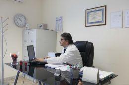 Dott. Francesco Cambria