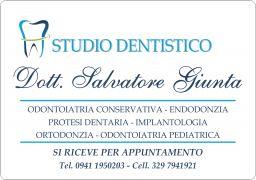 Dott. Salvatore Giunta