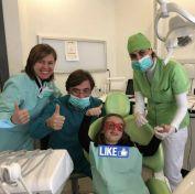 Dott.ssa Francesca Ferrazzano