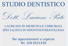 Dott. Luciano Pati