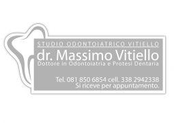 Dott. Massimo Vitiello