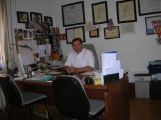 Dott. Sergio Cosentino