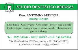 Dott. Antonio Brienza