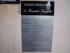 Dott. Evandro Trapletti