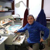 Dott. Mauro Leonardo Palmeri