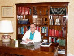 Dott. Ottorino Cichetti