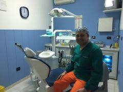 Dott. Vito Andrea Maccarrone