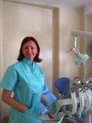 Dott.ssa Olena Nazarko