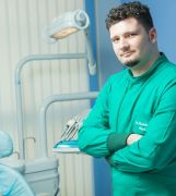 Dott. Michele Antonio Annolfi