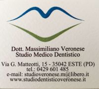 Dott. Massimiliano Veronese