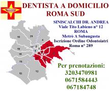 Dott. Andrea Siniscalchi