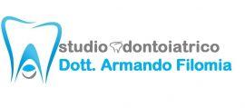 Dott. Armando Filomia