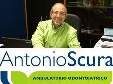 Dott. Antonio Scura