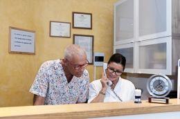 Studio dentistico Pieralisi  Cammilluzzi