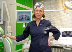 Dott.ssa Patrizia Biancucci