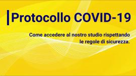 Protocollo Covid-19 - Studio Dentistico Marconi