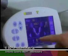 Il 3D in odontoiatria