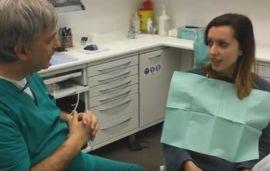 Estrazione denti del giudizio difficili in sedazione cosciente. Amnesia e assenza di dolore.Testimonianze.