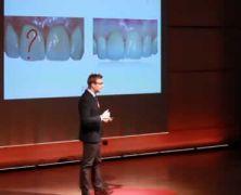 TEDxPadova Dr. Luca Gobbato: Oltre la dentatura naturale permanente