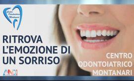 Centro Odontoiatrico Montanari